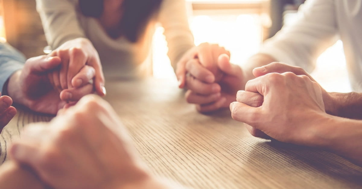 """Praying """"Our Father"""" in the #MeToo Era"""