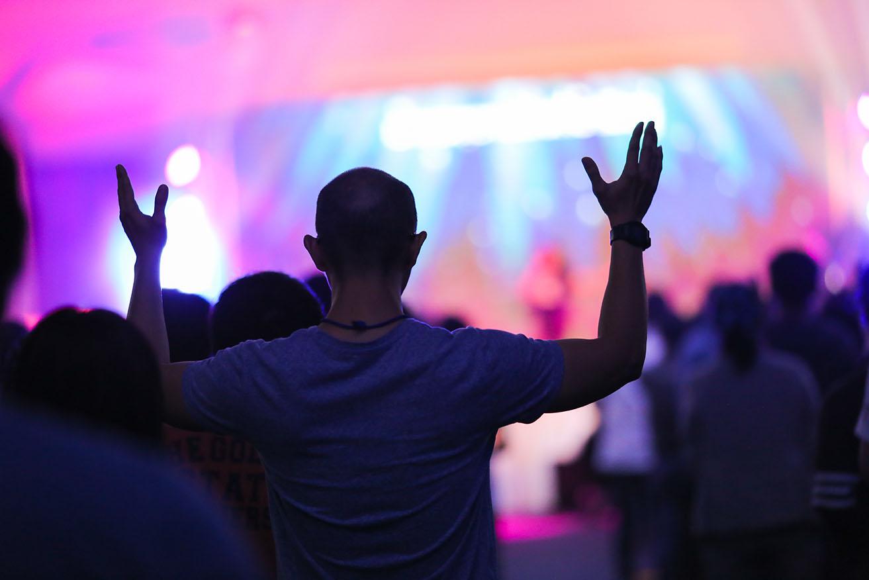 WORSHIP-CENTRICITY